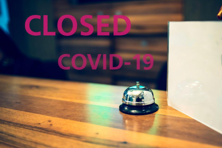 PIH zapowiada pozwanie Skarbu Państwa w przypadku zamknięcia hoteli
