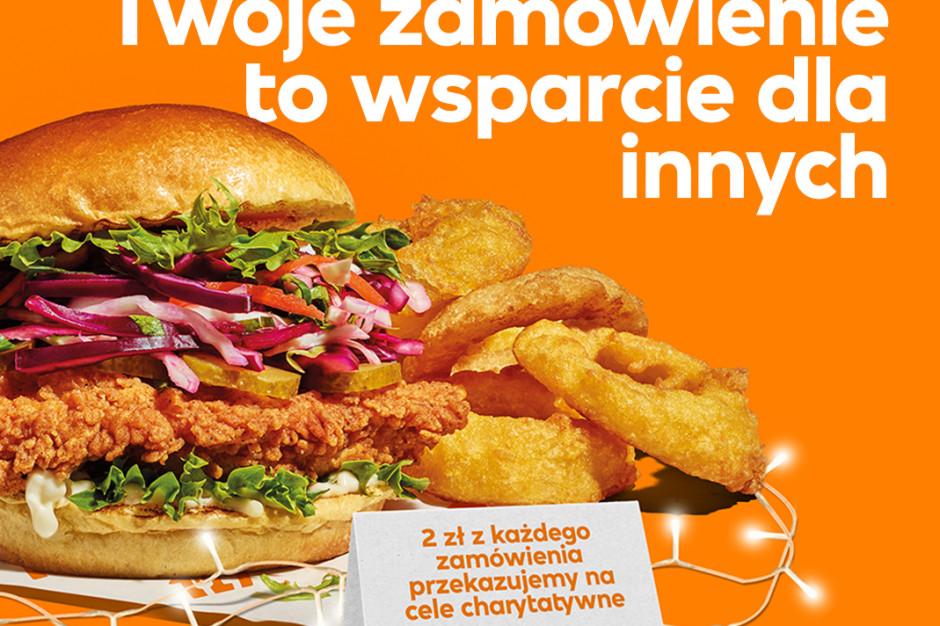 Pyszne.pl, Pajacyk i Polska Akcja Humanitarna we wspólnym projekcie