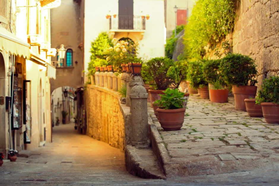 San Marino: Władze wycofują zgodę na kolacje w sylwestra w restauracjach