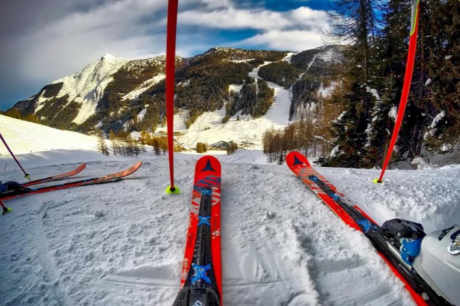 Stoki, trasy i wyciągi narciarskie dostępne tylko w ramach sportu zawodowego