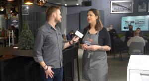 Adriana Marczewska o świętach: ważne jest planowanie i dzielenie się jedzeniem (wideo)