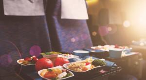 Japan Airlines: rezygnując z posiłku na pokładzie, można ograniczać marnowania żywności