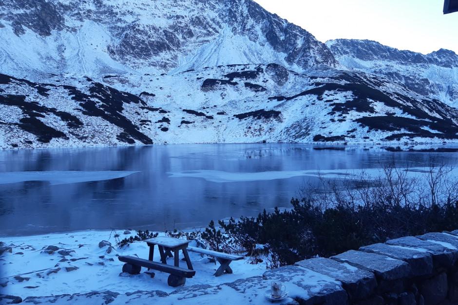 Tatrzańska Izba Gospodarcza: 2020 rok tragiczny dla turystyki