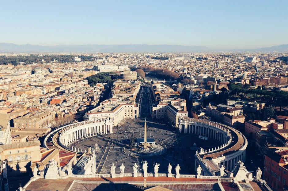 Włochy częściowo łagodzą lockdown na 3 dni