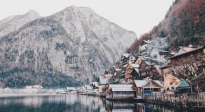 W austriackich i niemieckich górach tłok mimo lockdownu