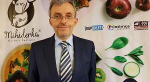 Mihiderka: W 2020 krajowa gastronomia została doprowadzona na skraj upadku