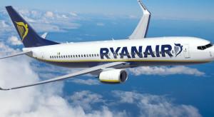 Łódź: Ryanair wznowi jednostronne połączenia do Anglii i Irlandii