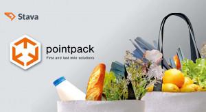Stava nawiązuje współpracę z Pointapack