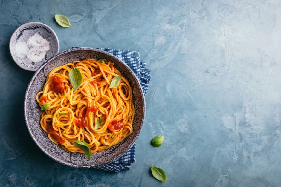 4 stycznia to Dzień Spaghetti