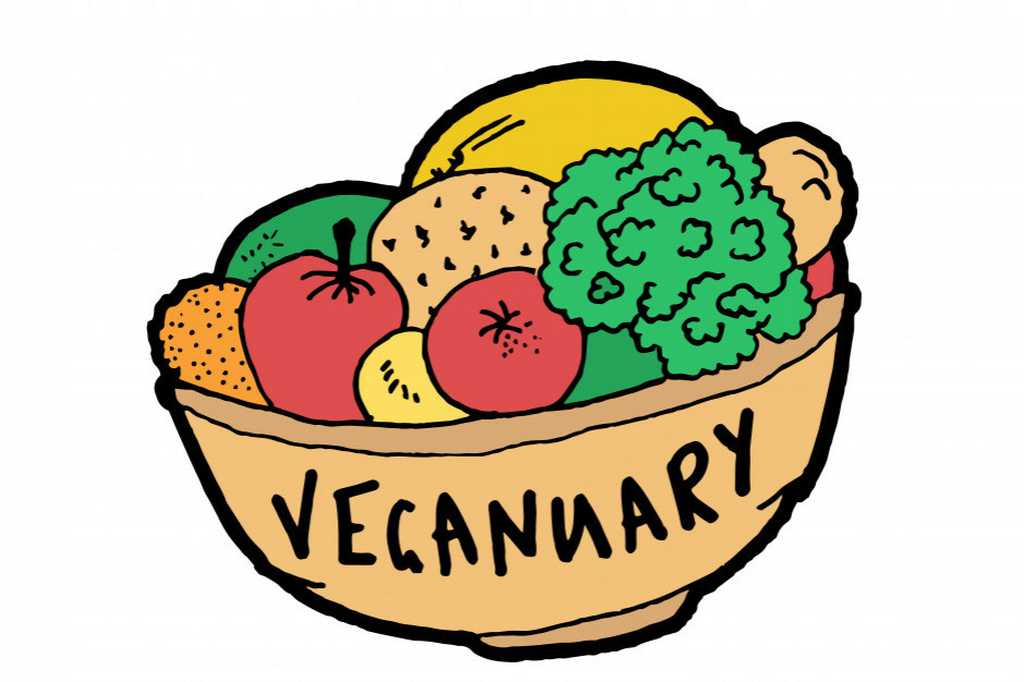 Koncerny zachęcają pracowników do przejścia na dietę wegetariańską