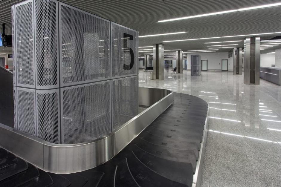 Kraków Airport: drastyczny spadek obsłużonych pasażerów