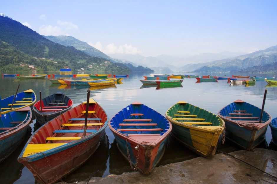 Nepal: Najmniej turystów od 34 lat przez koronawirusa