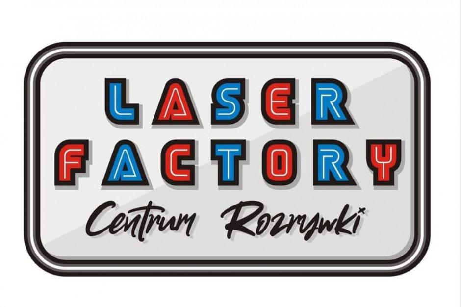 Laser Factory Zamość Centrum Rozrywki wznawia działalność. Właściciele mają dość obostrzeń!