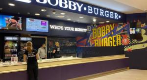 Bobby Burger otworzył lokal w Bydgoszczy