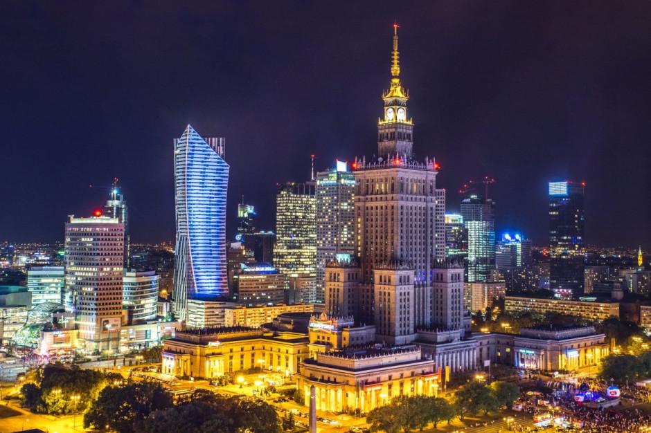 Warszawa deklaruje wsparcie dla turystyki
