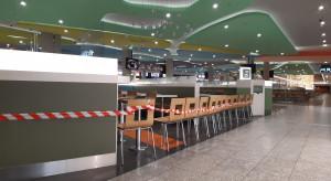 Galerie handlowe  ponownie otwarte od 18 stycznia?