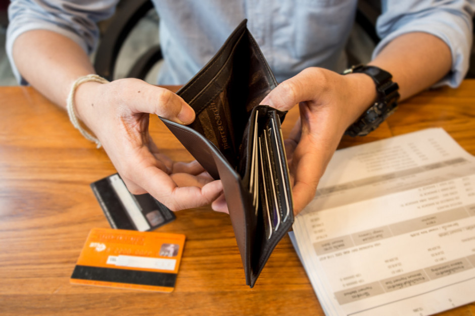 BIG InfoMonitor: bankructwa obawia się w tym roku co trzecia firma