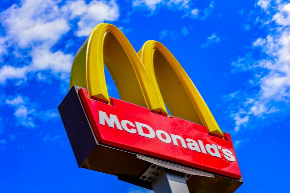 McPlant - roślinny burger niczym mięsna kanapka z McDonald's