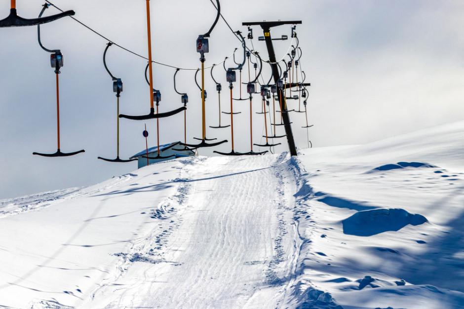 Włoska turystyka zimowa może się już nie podnieść