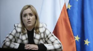 Olga Semeniuk dementuje informacje, że lockdown potrwa do kwietnia