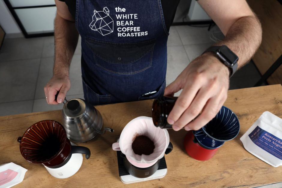 White Bear Coffee: gastronomia liczy się z tym, że lockdown potrwa nawet do wiosny