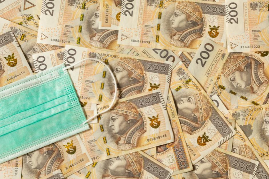 Wiceprezes PFR : od północy w piątek MŚP mogą składać wnioski o pomoc z Tarczy Finansowej 2.0 PFR