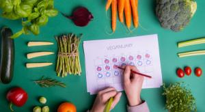 Veganuary 2021: Coraz więcej osób przystępuje do roślinnego wyzwania