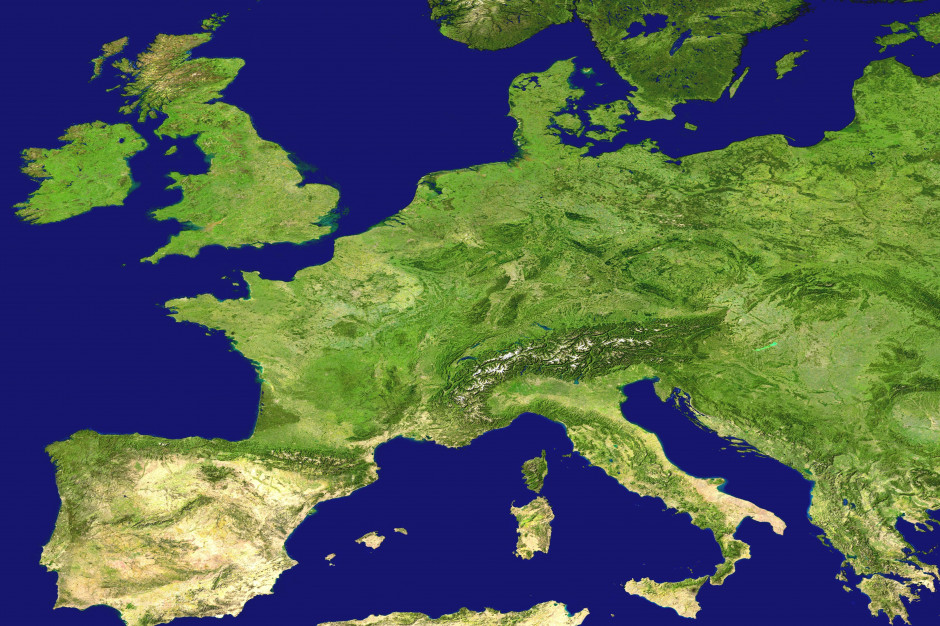 Europa przedłuża ograniczenia epidemiczne nawet do wiosny
