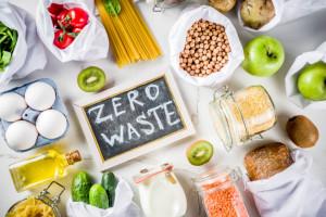 Niemarnowanie żywności - jednym z trendów na 2021 r.