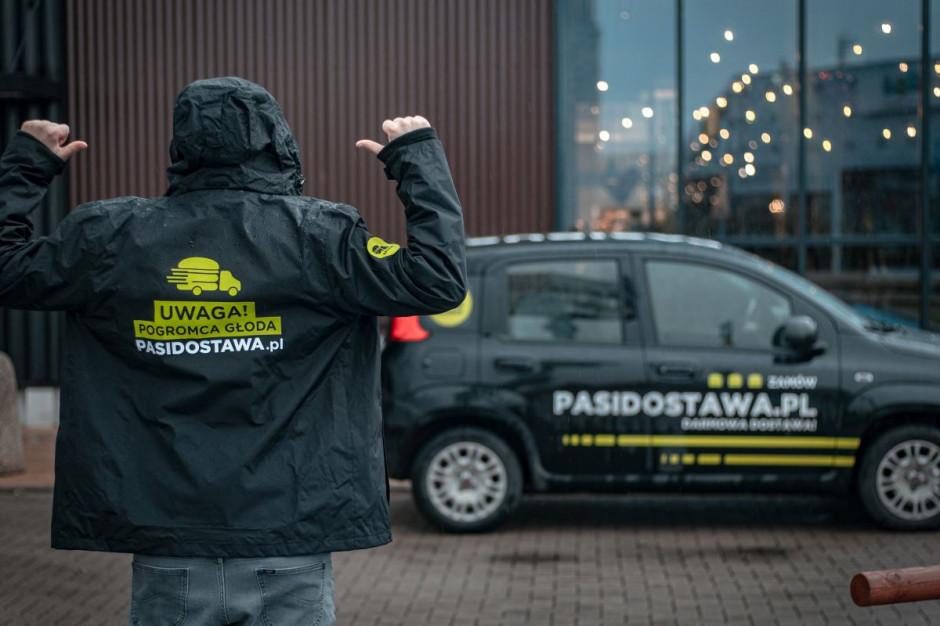Pasi Dostawa dostępna w Opolu