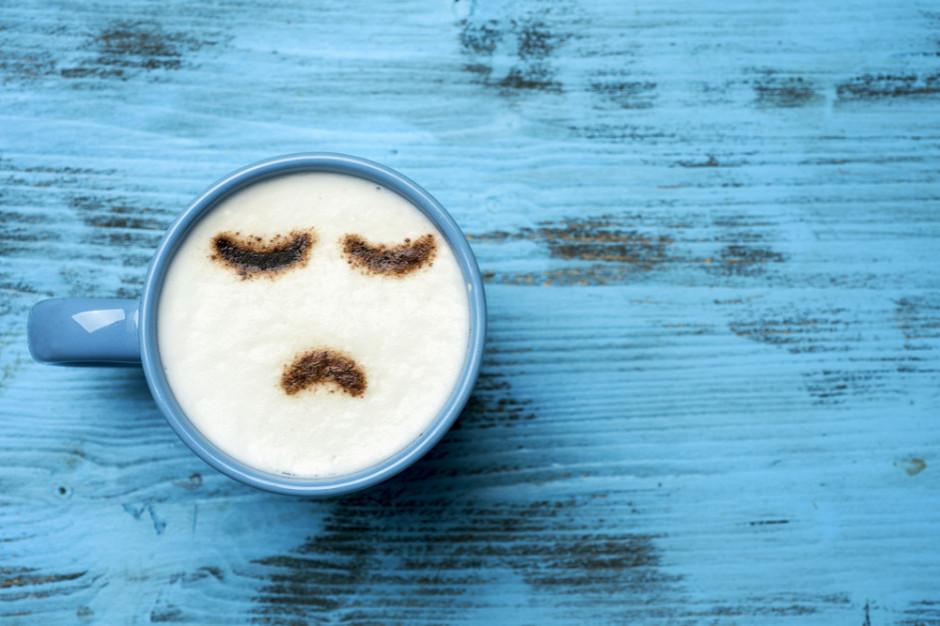 18 stycznia to Blue Monday. Co zjeść, by nastrój był lepszy!?!