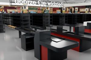 Topaz spogląda w stronę HoReCa. Sieć otwiera sklep typu cash&carry
