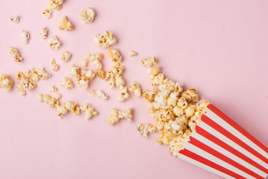 19 stycznia to Dzień Popcornu