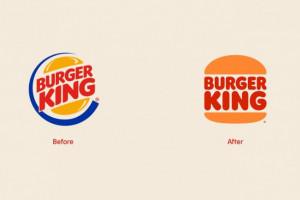 """Ekspert: nowe logo Burger Kinga """"bardziej apetyczne i autentyczne"""""""