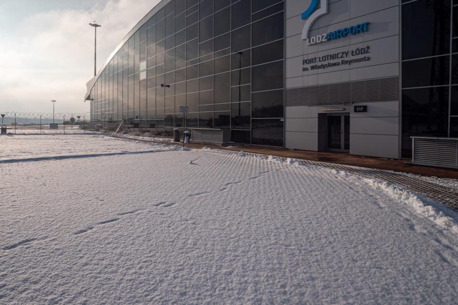 Zielone światło dla sprzedaży lotniska w Łodzi