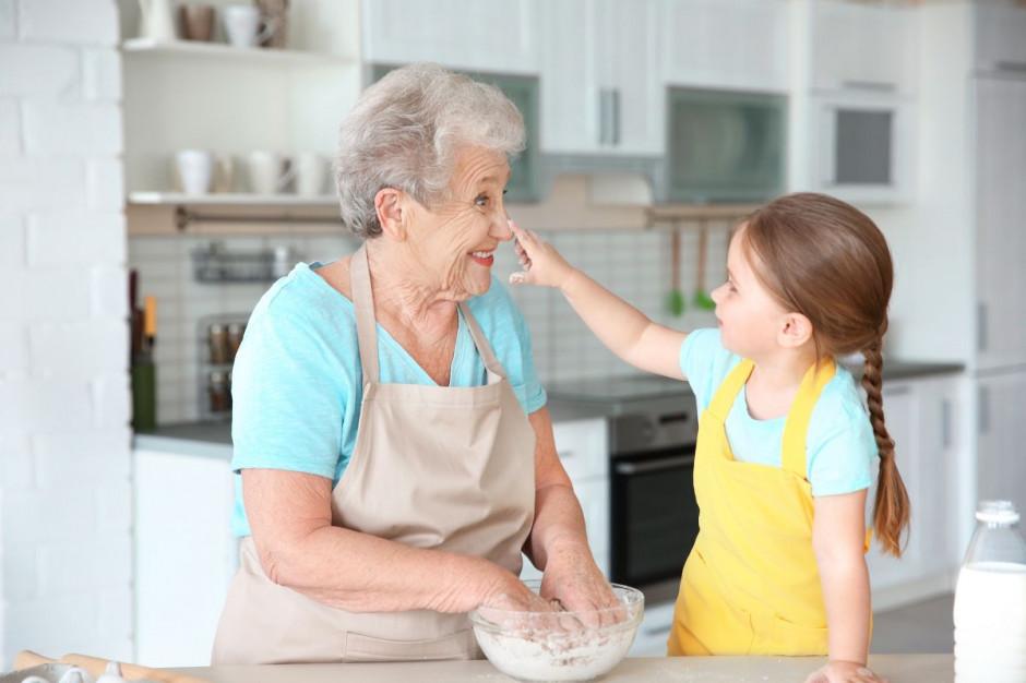 Najlepsze babcine potrawy - z okazji Dnia Babci