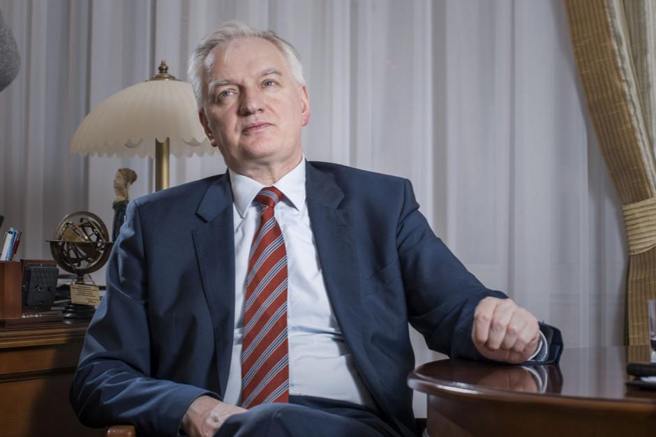 Gowin: nad polskim morzem w 2020 r. rekordowy sezon, w górach inna sytuacja