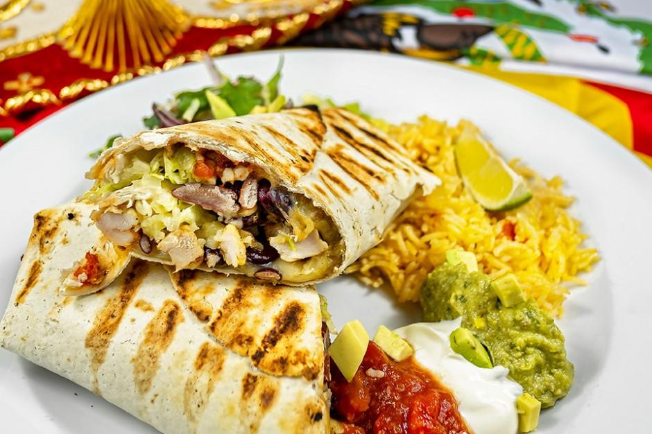 Jeff's zaprasza na kulinarny Festiwal Meksykański