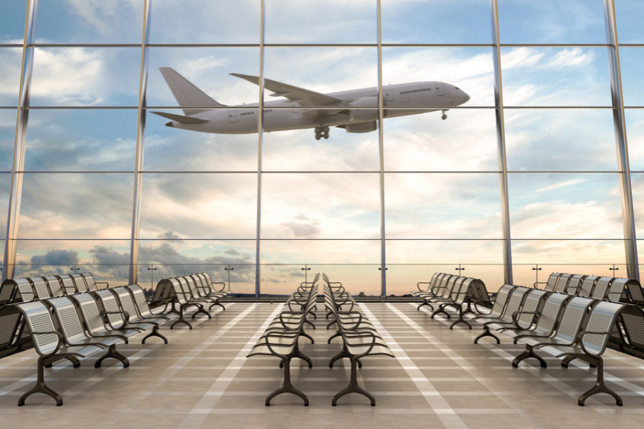 Kraków Airport odpowiada na potrzeby turystów. Wprowadza szybki test antygenowy