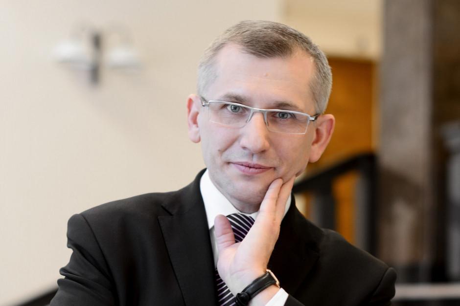 Kwiatkowski: kształt senackiego projektu ustawy odszkodowawczej został zaakceptowany