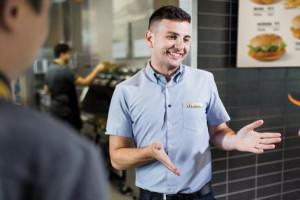 McDonald's Polska inwestuje w szkolenia pracowników