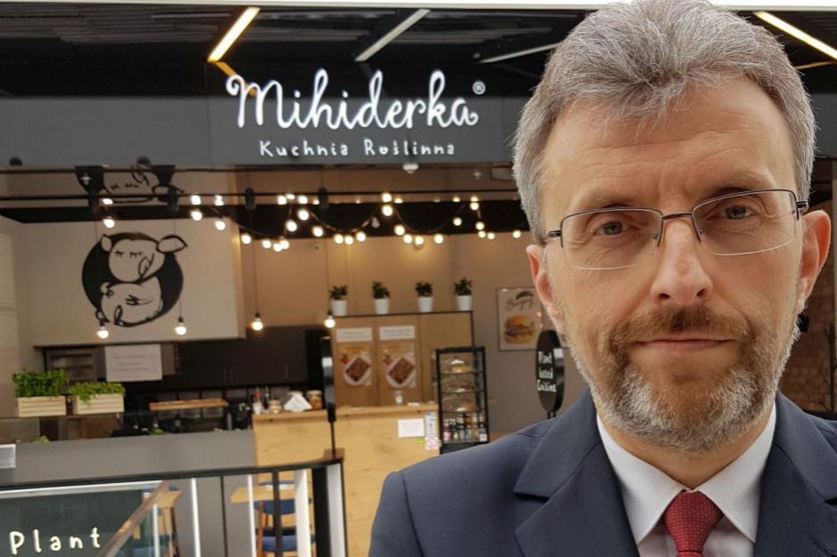Mihiderka: Galerie doprowadziły do takiej sytuacji, że najemcom przestało zależeć