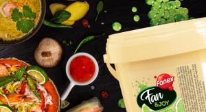 """""""Owocowy kawior"""" Fan&Joy nowością w portfolio marki Fanex"""