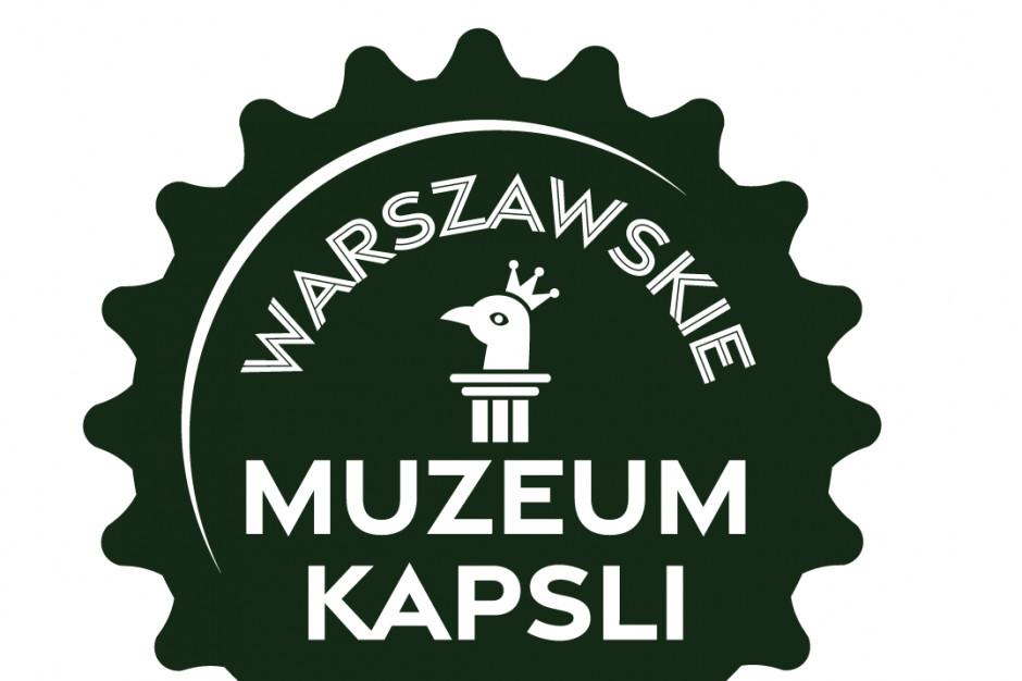 Piw Paw przebranżowił się w Warszawskie Muzeum Kapsli
