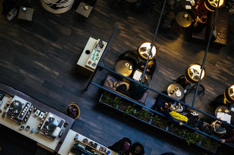 Kielce pomagają restauratorom