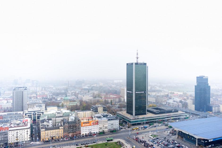 Rząd rozważa otwarcie hoteli od 14 lutego
