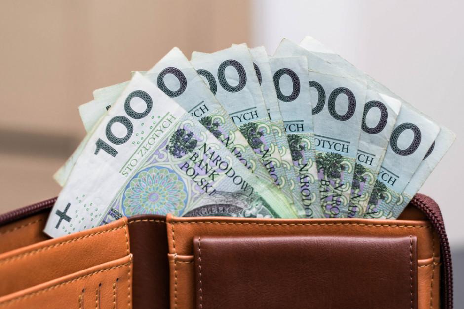 Borys: w ramach tarczy 2.0 wypłaciliśmy subwencje w wysokości 4,2 mld zł