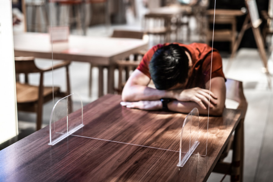 81 proc. restauratorów i hotelarzy pesymistycznie o I połowie roku