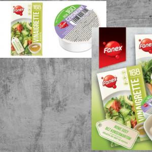 Trzy nowe sosy bez konserwantów w ofercie Fanex