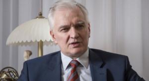 Gowin: firmy dostały ponad 182 mld zł, z Tarczy 2.0 już 4,9 mld zł